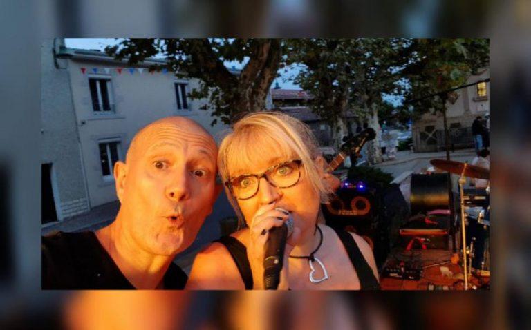 Duo pour soiré de mariage et anniversaire sur Lyon et sa région