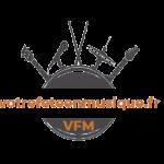 Le logo du site votre fête en musique