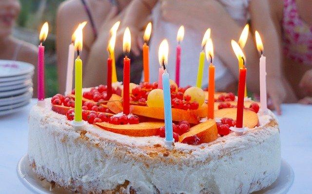 Animation musicale pour anniversaire dans le Rhône