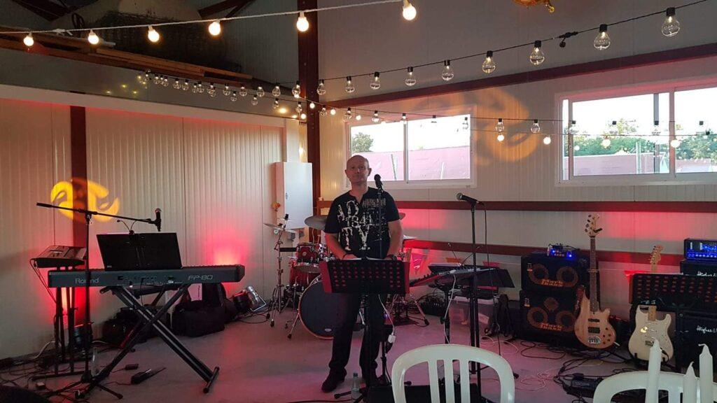 concert soirée d'anniversaire en Rhône-Alpes